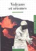 Livre sur les volcans et le volcanisme de Jacques-Marie Bardintzeff.