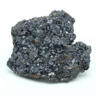 Blende (sphalérite), mine de Peyrebrune, Tarn.