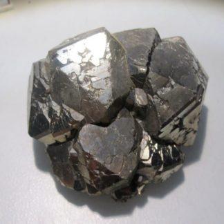 Pyrite, Huanzala, Pérou.