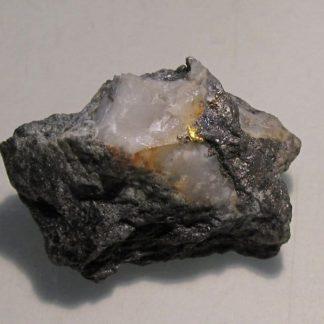 Or et Tellure natifs, Sacramento, minéraux du Chili.