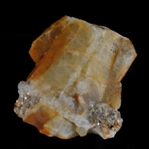 Minéraux de Bretagne