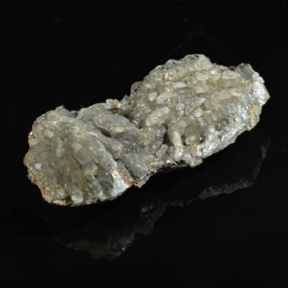 Barytine, pyromorphite, Chaillac, Indre