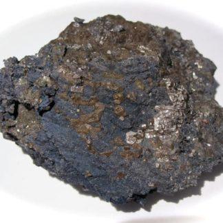 Bromargyrite (minéral)