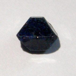 Cumengeite, mine d'El Boleo, Santa Rosalía, Baja California Sur, Mexique.