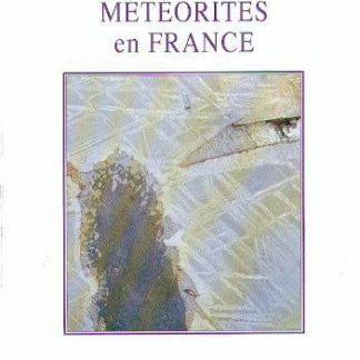 Météorites en France
