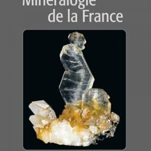 Livres sur les minéraux