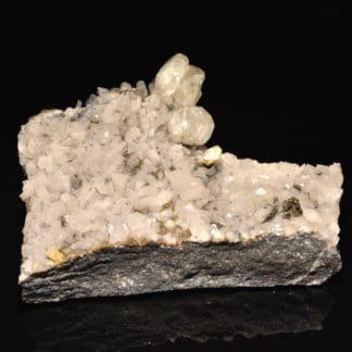 Calcite, dolomite, Trèves, Gard