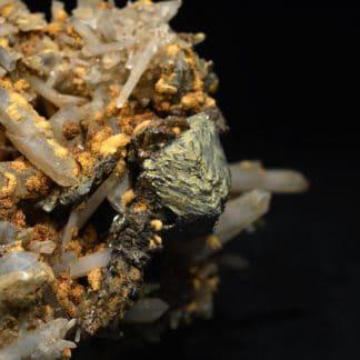 Chalcopyrite (minéral)