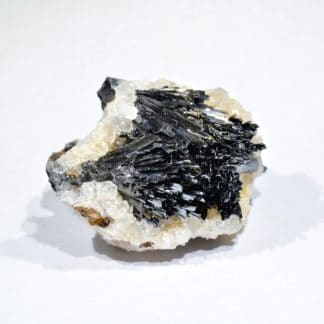 Goethite, Chaillac, Indre