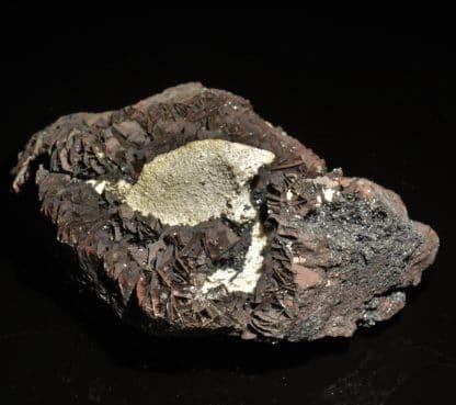 Hématite de Saphoz, Faucogney, Haute-Saône