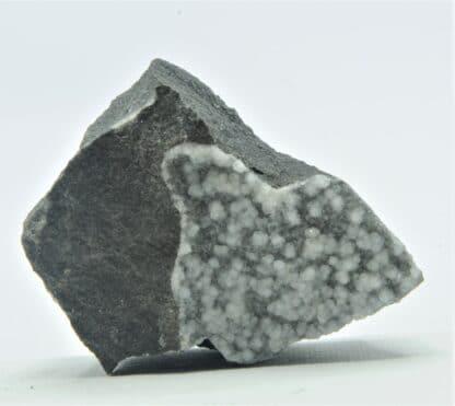 Phillipsite, Puech de Vermus, Espalion, Aveyron.