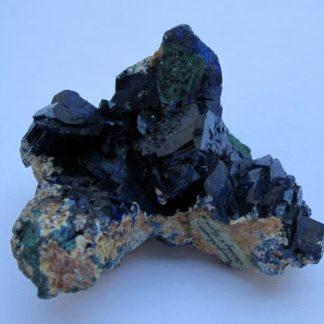 Top minéraux !