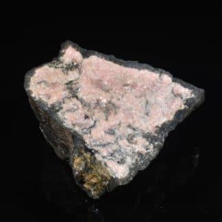 Rhodochrosite, Saphoz, Faucogney, Haute-Saône