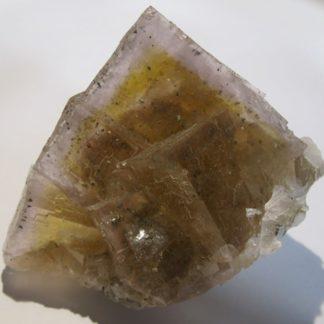 Minéraux de Chaillac (Indre)