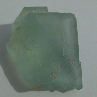 Fluorine bleue de Montroc ou Mont-Roc (Tarn).