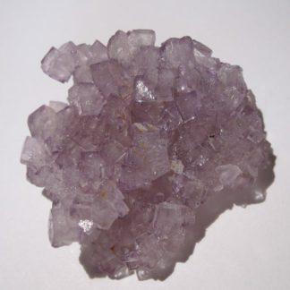 Fluorine violette de Fontsante, Var.