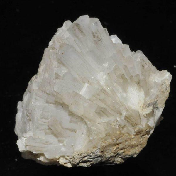 Mésotype du Puy de Dôme (Ex Deyrolle).