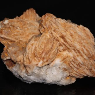 Baryte - Barytine (minéral)