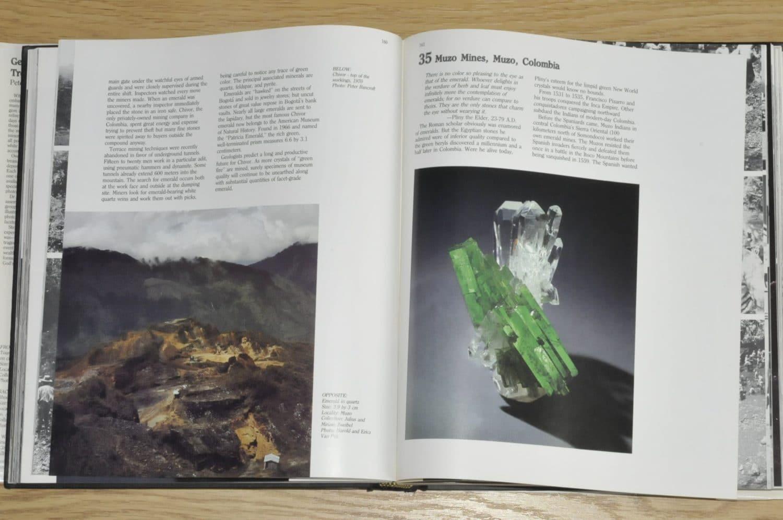 Gem and Crystal Treasures, Peter Bancroft [livre]