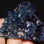 Azurite-malachite-mine-de-chessy-rhone-(9)