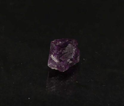 Fluorine gemme, Seilles, Belgique.