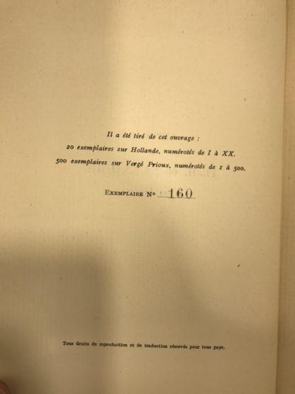 Lettres de H.-B. de Saussure à sa femme