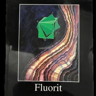 Fluorit Mineralientage Munchen 1995.
