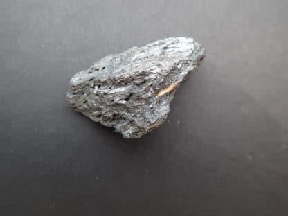 Stibine de la mine de Luzer près de Lubilhac vers Brioude en Haute-Loire.