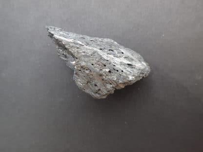 Stibine de la mine de Luzer près de Lubihac vers Brioude en Haute-Loire (43).