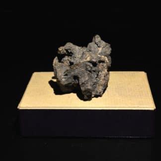 Arsenic natif, Sainte-Marie-aux-Mines, Haut-Rhin (Alsace)