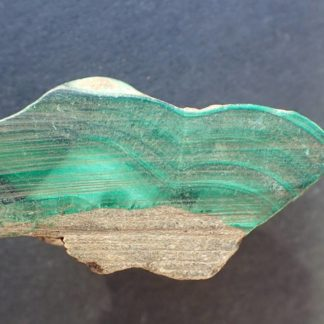 Malachite de Nisgne, Tatilsk en Russie