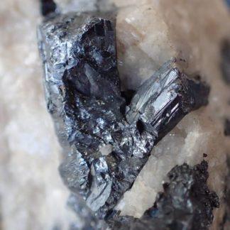 Pyrargyrite (minéral)