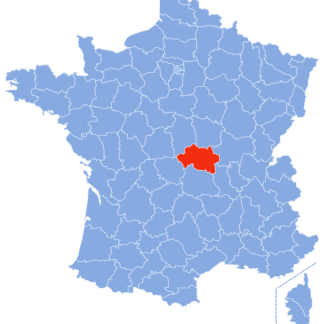 Minéraux de l'Allier (03)