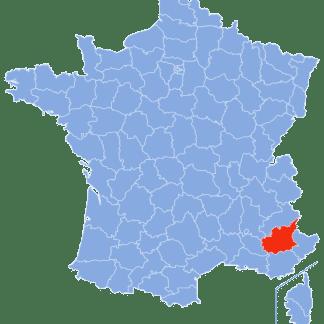 Minéraux des Alpes-de-Haute-Provence (04)