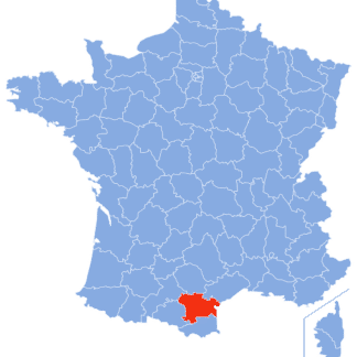 Minéraux de l'Aude (11)