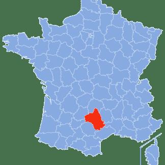 Minéraux de l'Aveyron (12)