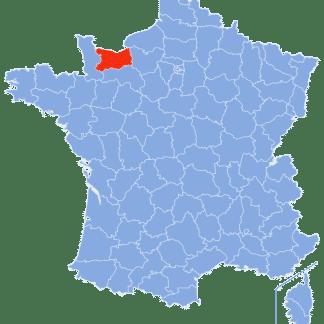 Minéraux du Calvados (14)