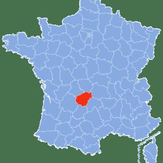 Minéraux de Corrèze (19)