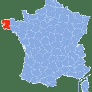 Minéraux du Finistère (29)