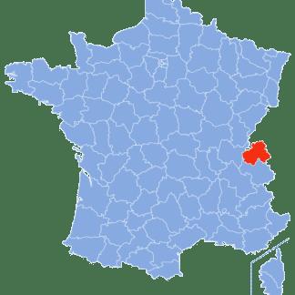 Minéraux de Haute-Savoie (74)