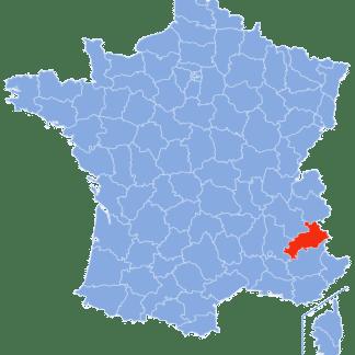 Minéraux des Hautes-Alpes (05)