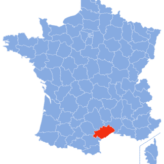 Minéraux de l'Hérault (34)