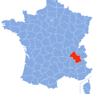 Minéraux de l'Isère (38)