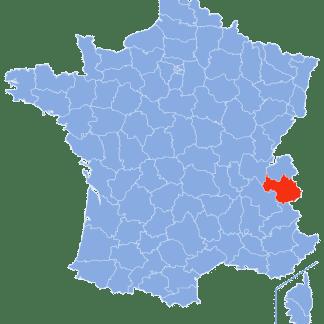 Minéraux de Savoie (73)