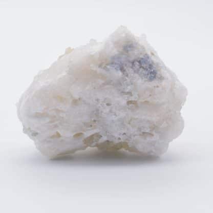 Fluorine, Galène et Quartz, mine de Versilhac, Haute-Loire.