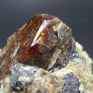 Zircon (minéral)