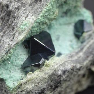 Cuprite (minéral)
