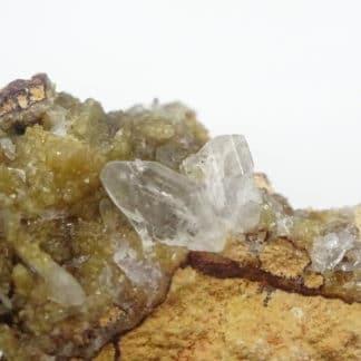 Hémimorphite (minéral)