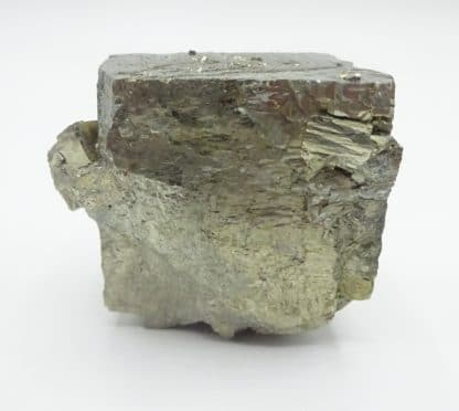 Pyrite maclée, Monticciano, Sienne, Toscane, Italie