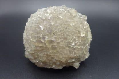 Fluorite polysynthétique, mine de Fontsante, Var.